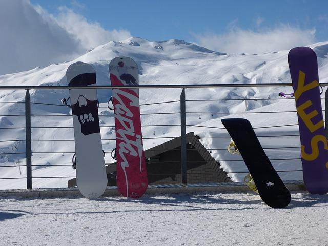 jak dobrać deskę snowboardową