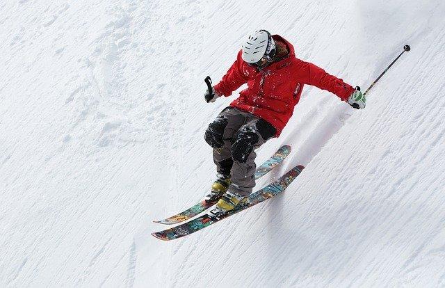 najlepsze sporty zimowe